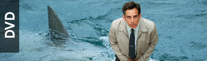 The Secret Life Of Walter Mitty On Sale!